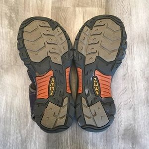 Keen Shoes - Keen Newport H2 Mens Strappy Sandals 10